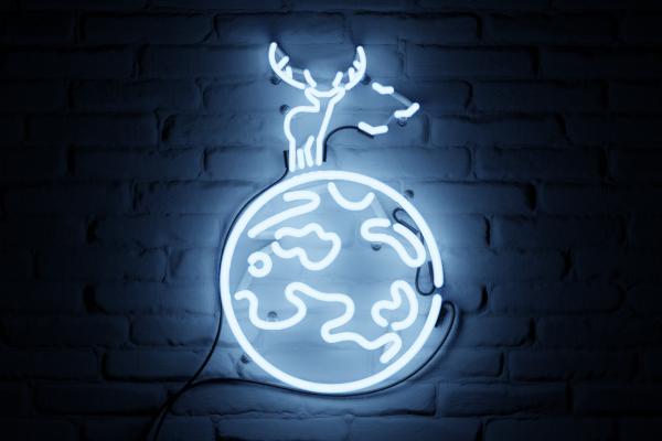 モバイルファンクラブ鹿の仔
